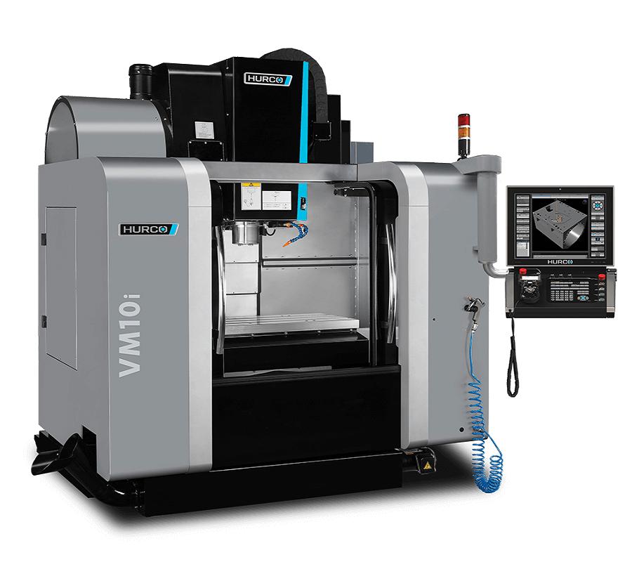 VM10i : 3-AXIS MACHINING CENTRE