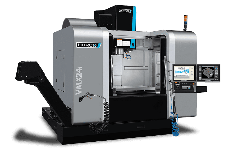 VMX24Ti : 3-AXIS MACHINING CENTRE