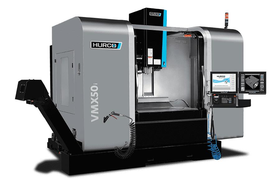 VMX50Ti : 3 Axis Performance Machine