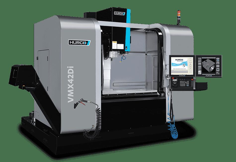 VMX42Di : 3-AXIS MACHINING CENTRE