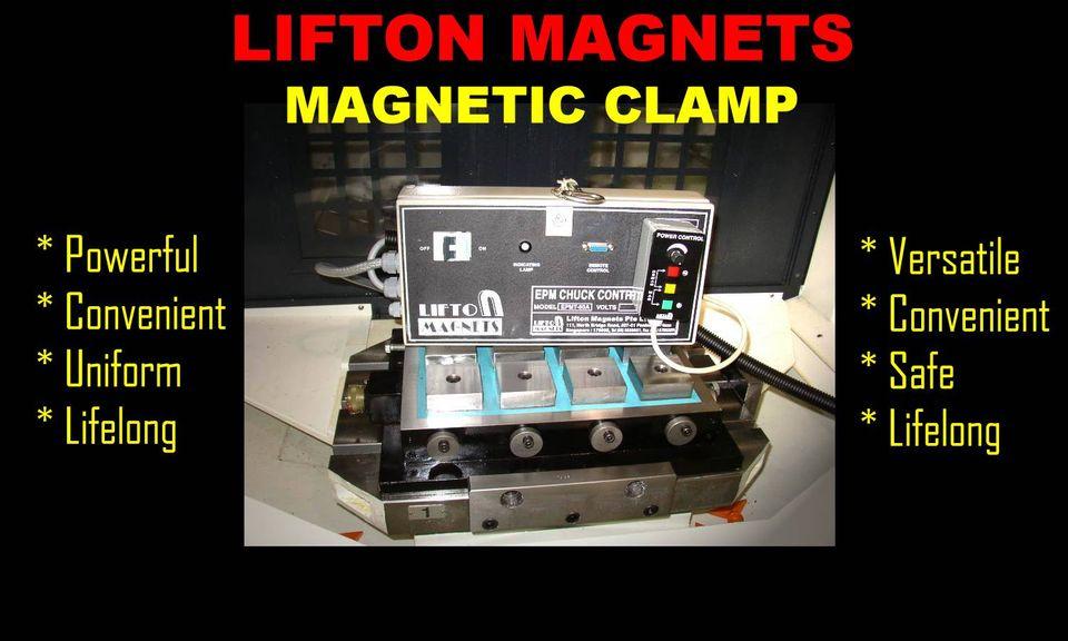 LIFT MAGNETS